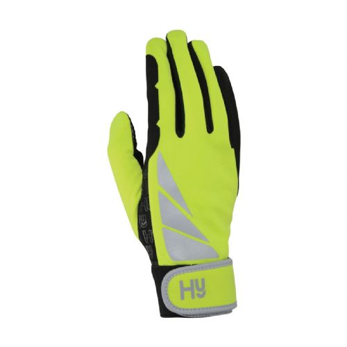 Hy5 -  Reflector -  Riding Gloves